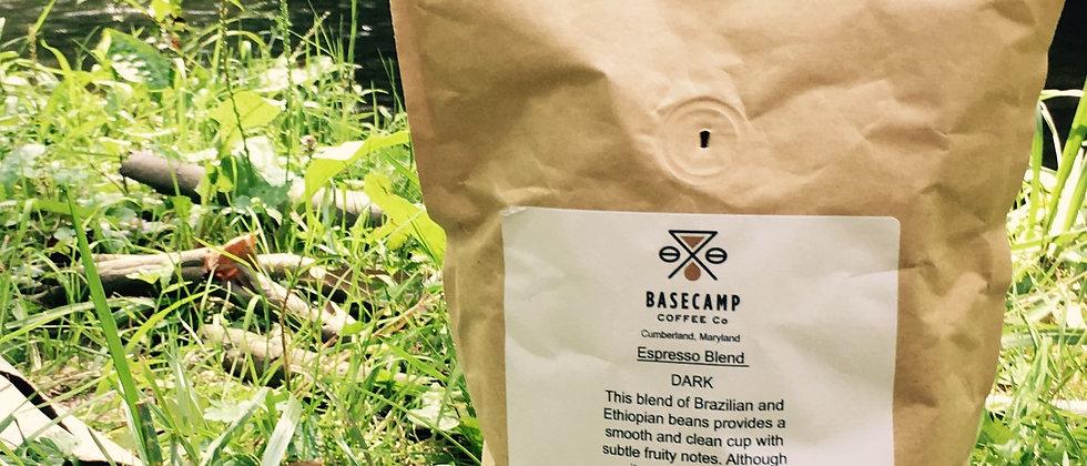 Basecamp Espresso Blend