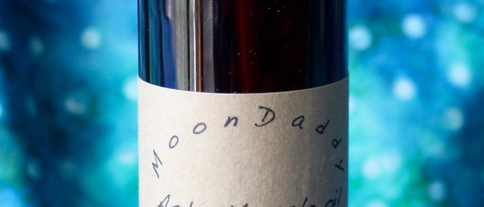 Moon Daddy Achy Muscle Oil