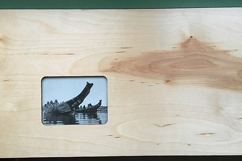 Wooden Frame #3