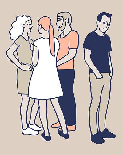 Depression, Trauma, Angst Psychotherapie Mirjam Meury