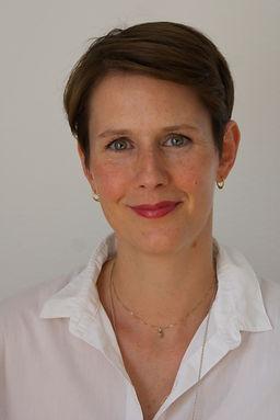 Mirjam Meury, Fachpsychologin für Psychotherapie FSP