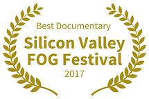 Best Documentary  - Silicon Valley FOG F