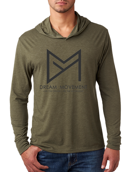 The Movement Lightweight Hoodie