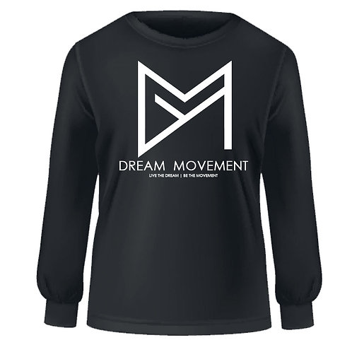 The Movement Tee - Long Sleeve