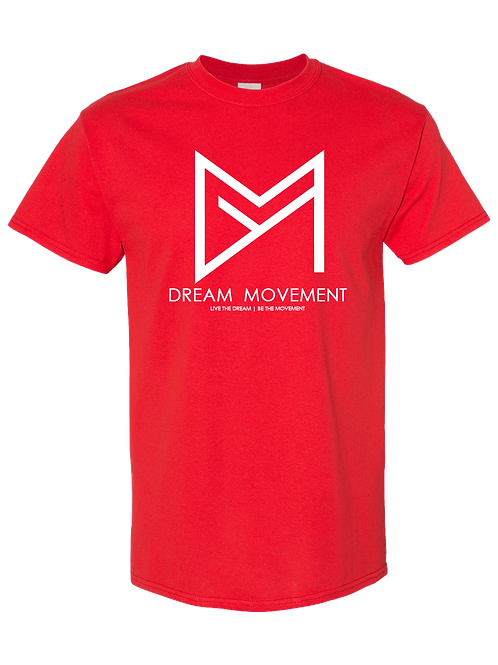 The Movement Tee - Fall Collection (6 Colors)