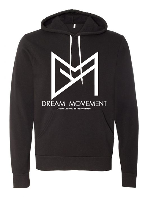 The Movement Hoodie
