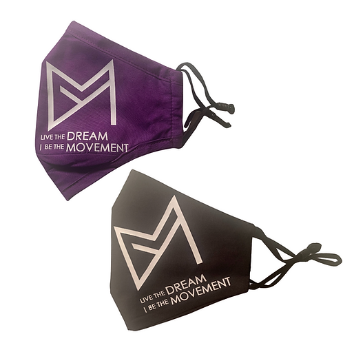 Dream Movement Mask