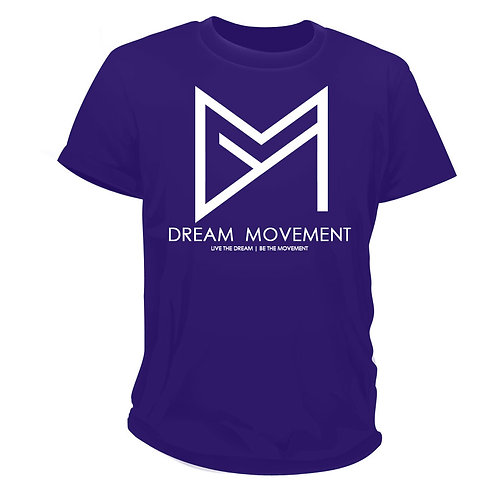 The Movement Tee