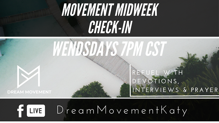 Movement Mid-Week Check-In