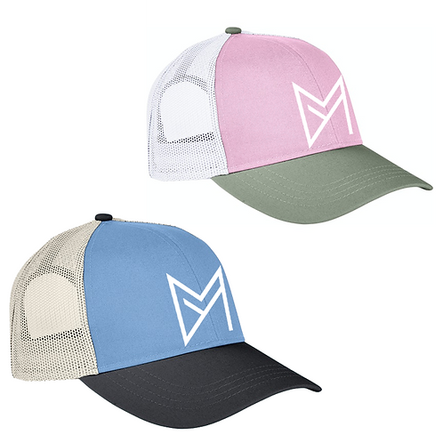 Movement Unisex Trucker Hats