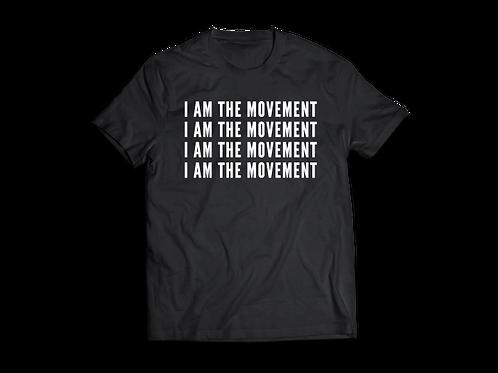 I AM THE MOVEMENT