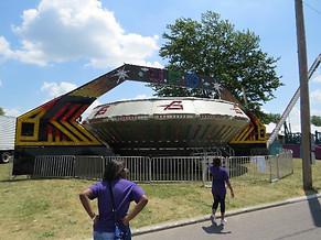 UFO (Gravitron)