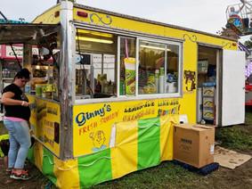 Ginny's Lemonade