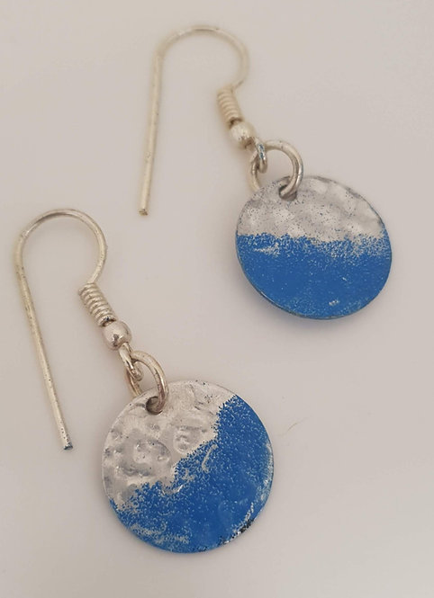 Ocean Drop Earrings