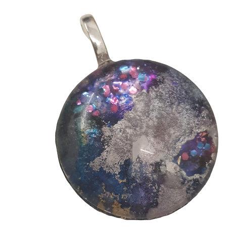 25mm galaxy pendant2