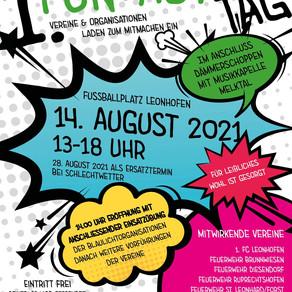 1. Fun & Action Tag