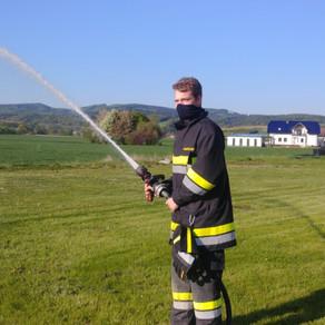 Die Feuerwehr während der Covid19-Situation