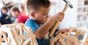 Pre-Literacy - Fine Motor Development in the Early Years