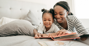 The Importance of Bedtime Stories: 5 Major Benefits