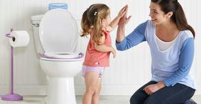 Tips & Tricks for Toilet Training