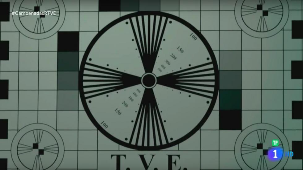 """TVE """"60 AÑOS"""""""
