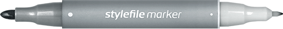 stylefile marker allround single marker