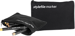 stylefile marker Easycase