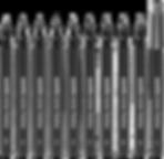 stylefile marker fineliner 10 pcs set black
