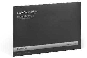 stylefile marker Markerpad DIN A3