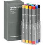 stylefile marker allround