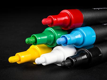 stylefile marker acrylic