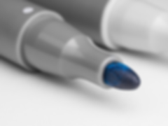 stylefile marker allround round tip close-up