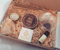 Aura Kits, February Subscription Box