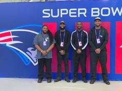 M.O.E. Pre-Super Bowl