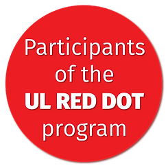 UL Red Dot Discount Vet