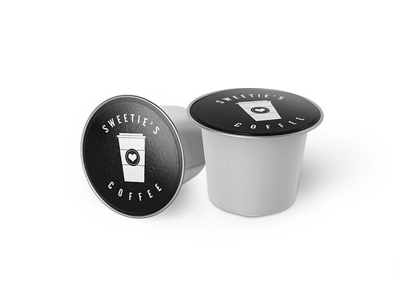 Single Serve Coffee Pods  (24 ct)