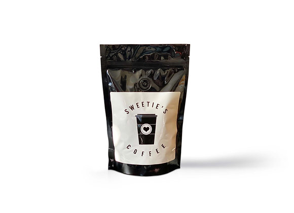 Decaf Vanilla Bourbon Coffee (8 oz)
