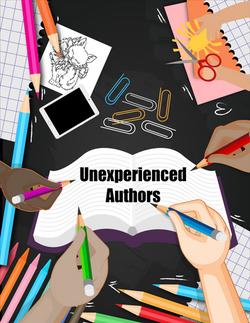 Unexperienced Authors