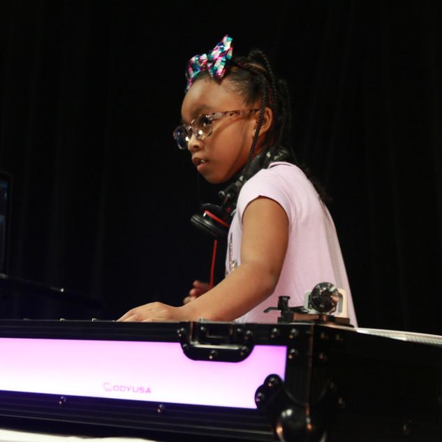 DJ Princess C