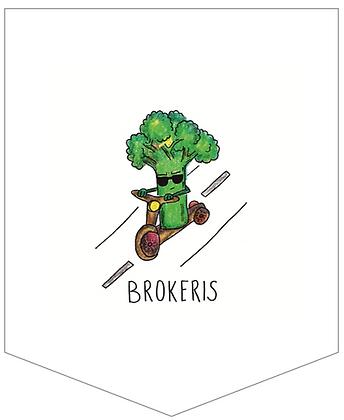 BROKERIS