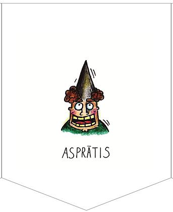 ASPRĀTIS