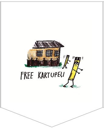 FREE KARTUPEĻI