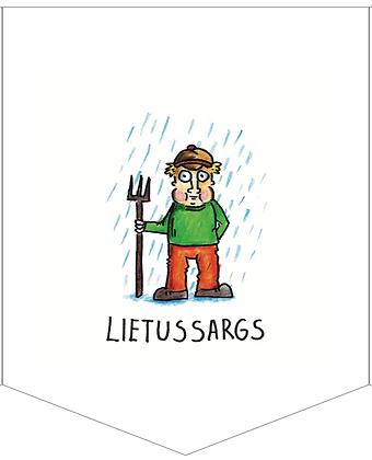 LIETUSARGS