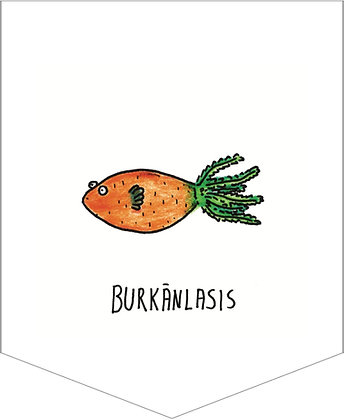 BURKĀNLASIS