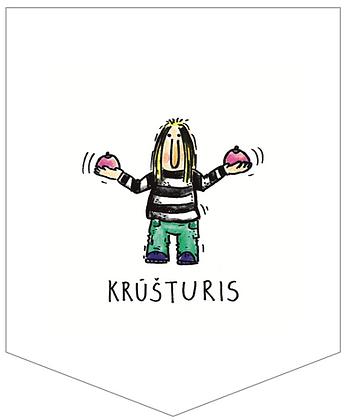 KRŪŠTURIS