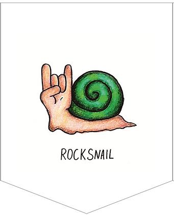 ROCKSNAIL