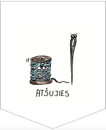 ATŠUJIES