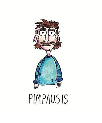 Svece PIMPAUSIS