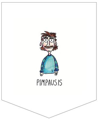 PIMPAUSIS