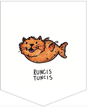 RUNCIS TUNCIS